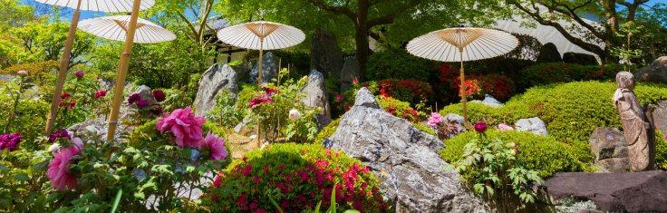 Taima-dera-Temple